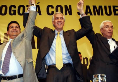 Dussan, Moreno y Robledo
