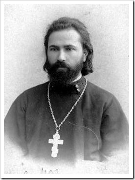 revolucion rusa 1905 Gapon