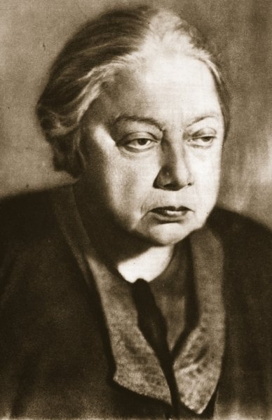 Krupskaya