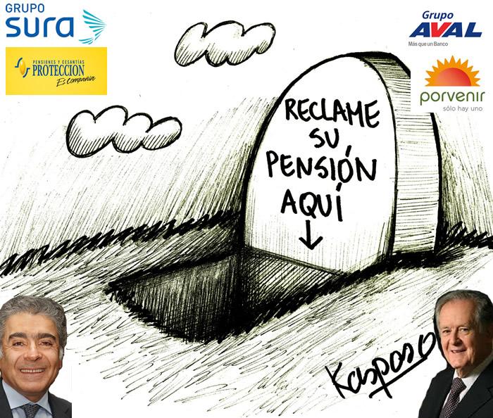 reclame pension aqui