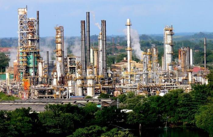 Refineria de Barrancabermeja