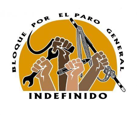 Llamado a los obreros y a todo el pueblo trabajador colombiano