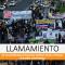 Llamamiento de la Coordinadora Nacional Sindical Social y Popular al pueblo colombiano a levantarse contra las políticas de miseria y opresión del régimen